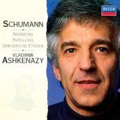 Schumann: Piano Works Vol. 1 de Vladimir Ashkenazy