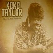 Blues Masters Collection, Koko Taylor de Koko Taylor