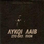 Lykoi Live Sto Olympion by Giannis Aggelakas (Γιάννης Αγγελάκας)
