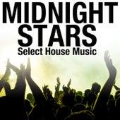 Midnight Stars (Selected House Music) de Various Artists