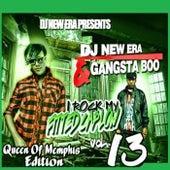 DJ New Era Presents: I Rock My Fitted Cap Low (Queen Of Memphis Edition) Vol. 13 von Various Artists