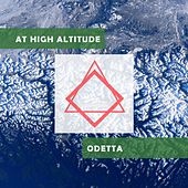 At High Altitude by Odetta