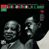 Louis Armstrong Plays W. C. Handy by Louis Armstrong