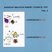Ninetet (Yoshi's) 1997, Vol. 3 | 2 by Anthony Braxton