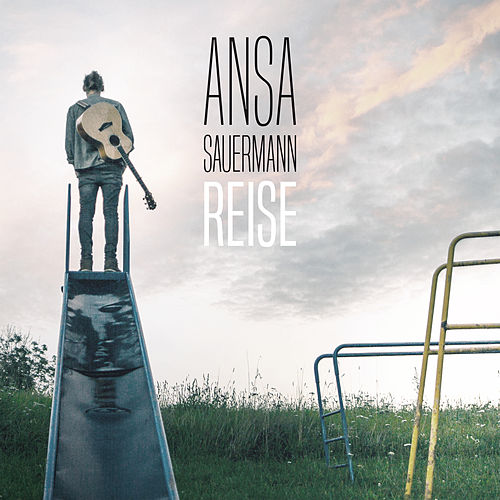 Reise (EP) von Ansa Sauermann