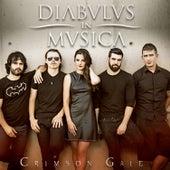 Crimson Gale by Diabulus In Musica
