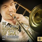 The Legends of SKA, The Techniques, Vol. 1 de The Techniques