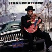 Mr. Lucky fra John Lee Hooker