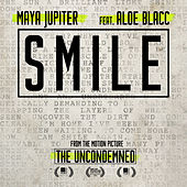 Smile by Maya Jupiter
