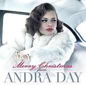 Merry Christmas from Andra Day by Andra Day
