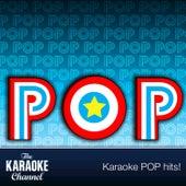 The Karaoke Channel - Pop Hits of 1971, Vol. 4 de The Karaoke Channel