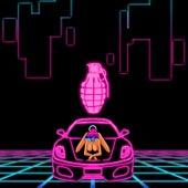 Glam Grenade - Single di Bunnydeth♥