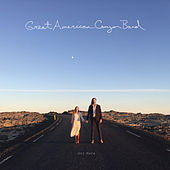 Out Here - EP by Great American Canyon Band