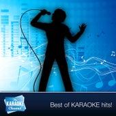 The Karaoke Channel - Rockin' Love Songs de The Karaoke Channel
