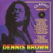 Classic Gold de Dennis Brown