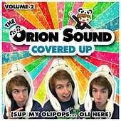 Covered Up, Vol. 2 de TheOrionSound
