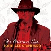 It's Christmas Time de John Cee Stannard