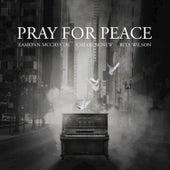 Pray for Peace - Single de Eamonn McCrystal