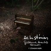 As Histórias: 40 Anos 1ª Temporada de Guilherme Arantes