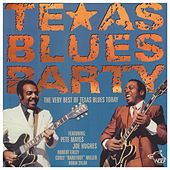 Texas Blues Party, Vol. 2 by Various Artists
