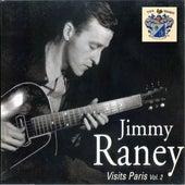 Jimmy Raney Visits Paris Vol. 2 von Jimmy Raney