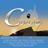 Corse: Les plus belles chansons et polyphonies di Various Artists