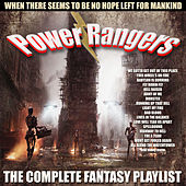 Power Rangers - The Complete Fantasy Playlist de Various Artists