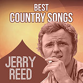 Best Country Songs de Jerry Reed