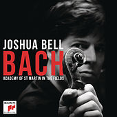 Bach by Joshua Bell