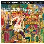 Stravinsky: Pétrouchka de Pierre Monteux