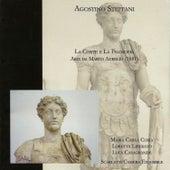 Agostino Steffani: La Corte e la Filosofia - Arie da Marco Aurelio by Loretta Liberato