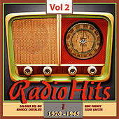 Radio Hits, Vol. 2 de Various Artists