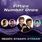 Fifties Number Ones (Ready, Steady, Stream) de Various Artists
