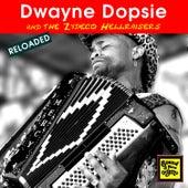 Dwayne Dopsie Reloaded by Various Artists