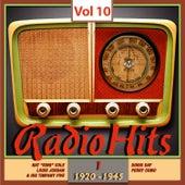 Radio Hits, Vol. 10 by Various Artists