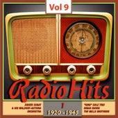 Radio Hits, Vol. 9 de Various Artists