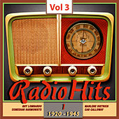 Radio Hits, Vol. 3 de Various Artists