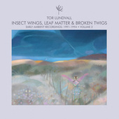 Insect Wings, Leaf Matter & Broken Twigs - Early Ambient Recordings: 1991-1994 Volume 2 by Tor Lundvall