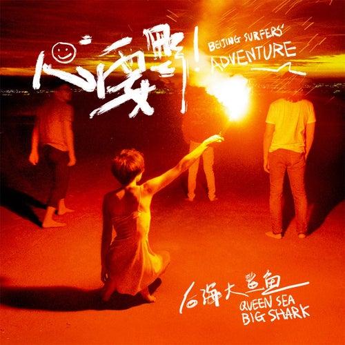Beijing Surfers' Adventure by Queen Sea Big Shark