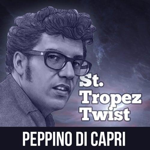 St. Tropez Twist von Peppino Di Capri