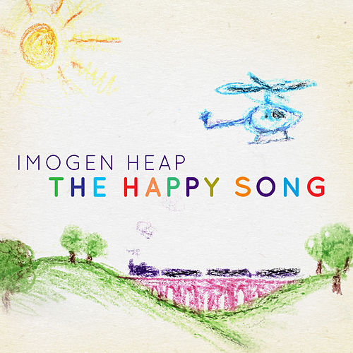 The Happy Song (Instrumental) by Imogen Heap