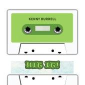 Hit It von Kenny Burrell