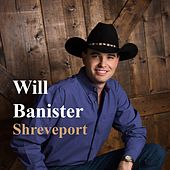Shreveport by Will Banister