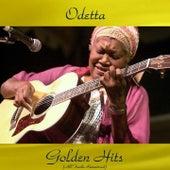Odetta Golden Hits (All Tracks Remastered) de Odetta