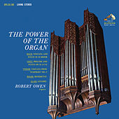 The Power of the Organ by Robert Owen
