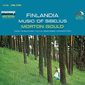 Finlandia - Music of Sibelius de Morton Gould