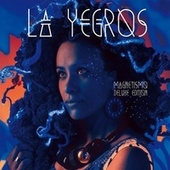 Magnetismo (Deluxe Edition) by La Yegros