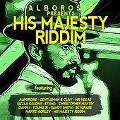 Alborosie Presents His Majesty Riddim by Alborosie