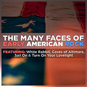 The Many Faces of Early American Rock de Various Artists