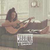I Remember di Mahalia